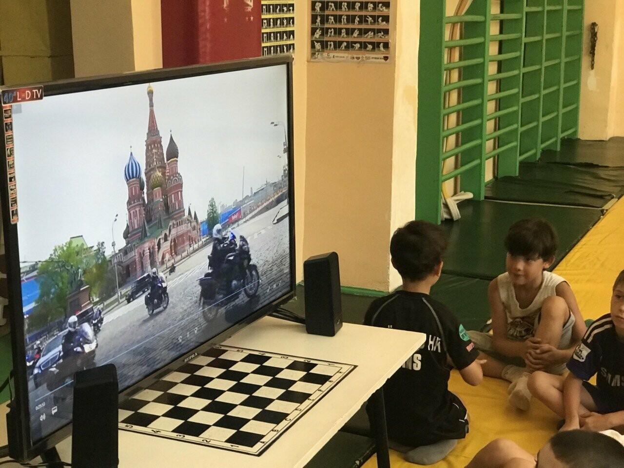 Воспитанникам ДЮФ ФС Ялты рассказали о терроризме, фото-4