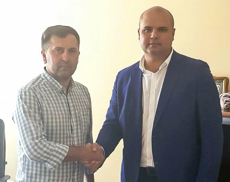 Два бывших главных тренера «Рубина Ялта» возглавили клубы крымской Премьер-лиги, фото-2