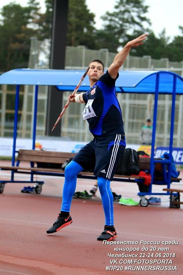 Кирилл Фоменко – серебряный призер Первенства России , фото-2