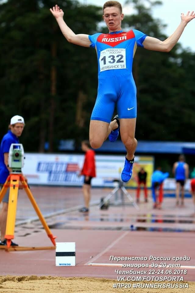 Кирилл Фоменко – серебряный призер Первенства России , фото-1