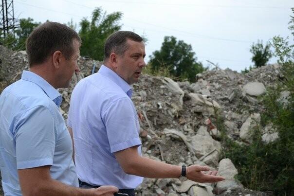 Глава администрации Ялты встретился с Министром экологии и природных ресурсов Республики Крым , фото-1