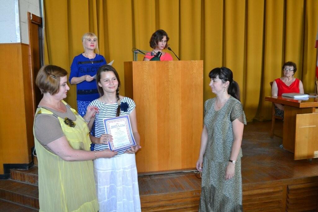В Ялте подвели итоги конкурса «Школа-пресса 2018», фото-3