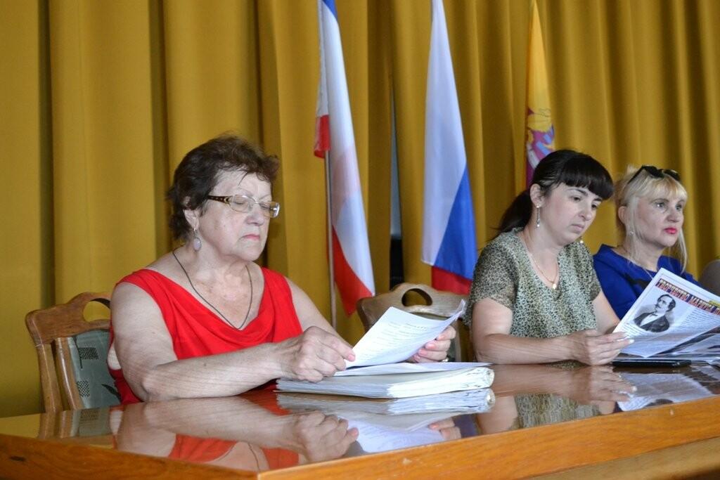 В Ялте подвели итоги конкурса «Школа-пресса 2018», фото-4