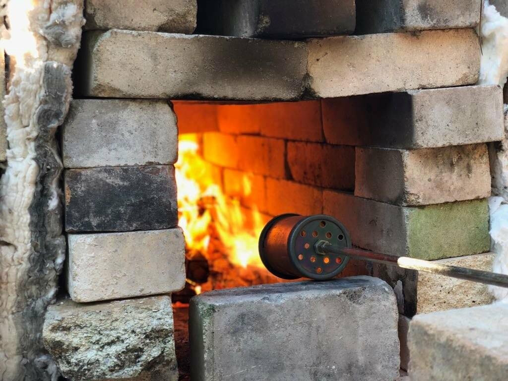 Творческая Ялта: 135 кг глины и «Битвы керамистов» на «Маленькой ферме», фото-2