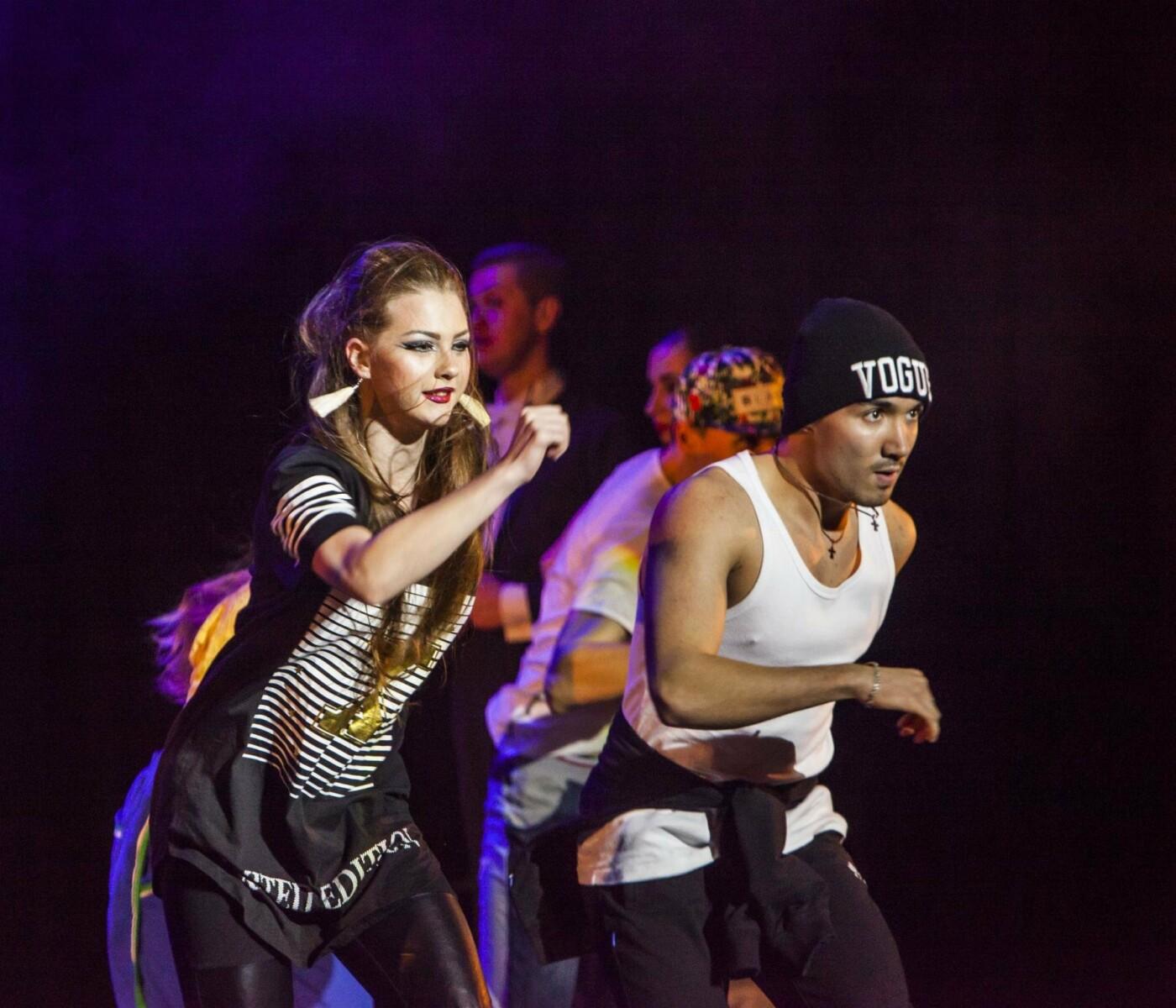 С программой «Избранное» в Ялте выступит Севастопольский Театр Танца имени Вадима Елизарова, фото-1