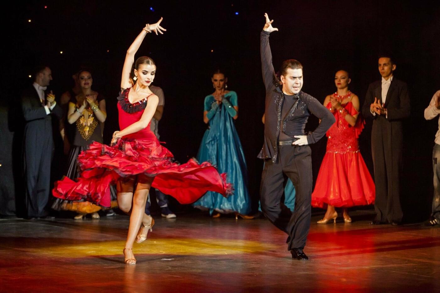 С программой «Избранное» в Ялте выступит Севастопольский Театр Танца имени Вадима Елизарова, фото-2