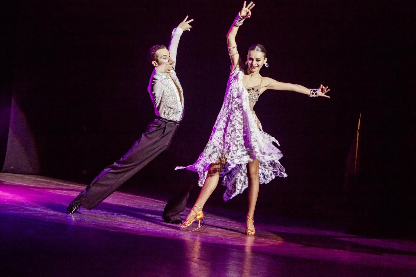 С программой «Избранное» в Ялте выступит Севастопольский Театр Танца имени Вадима Елизарова, фото-3