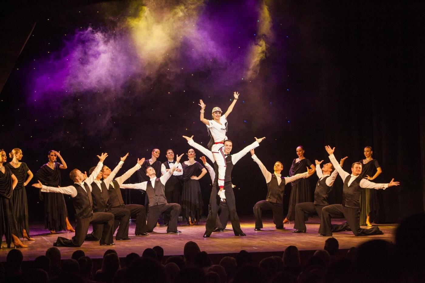 С программой «Избранное» в Ялте выступит Севастопольский Театр Танца имени Вадима Елизарова, фото-4