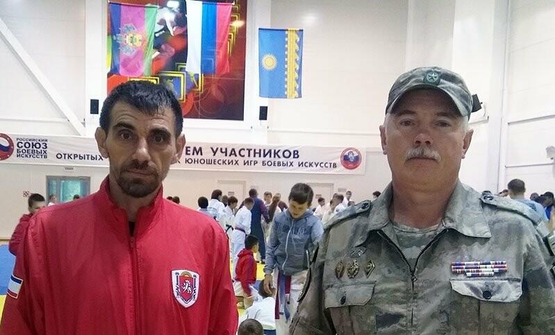Ялтинские бойцы впервые поучаствовали в Играх боевых искусств, фото-2