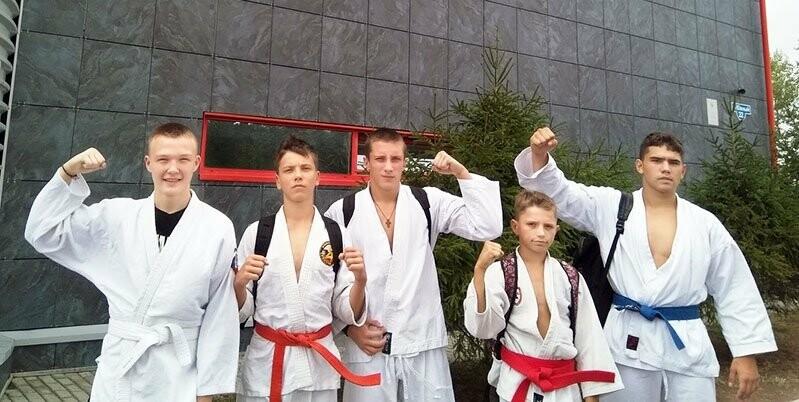 Ялтинские бойцы впервые поучаствовали в Играх боевых искусств, фото-3