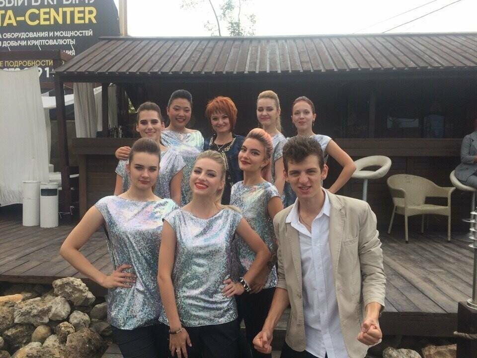 Ялтинские студенты забрали все призовые места на Всероссийском многожанровом фестивале талантов «GrandFest», фото-3