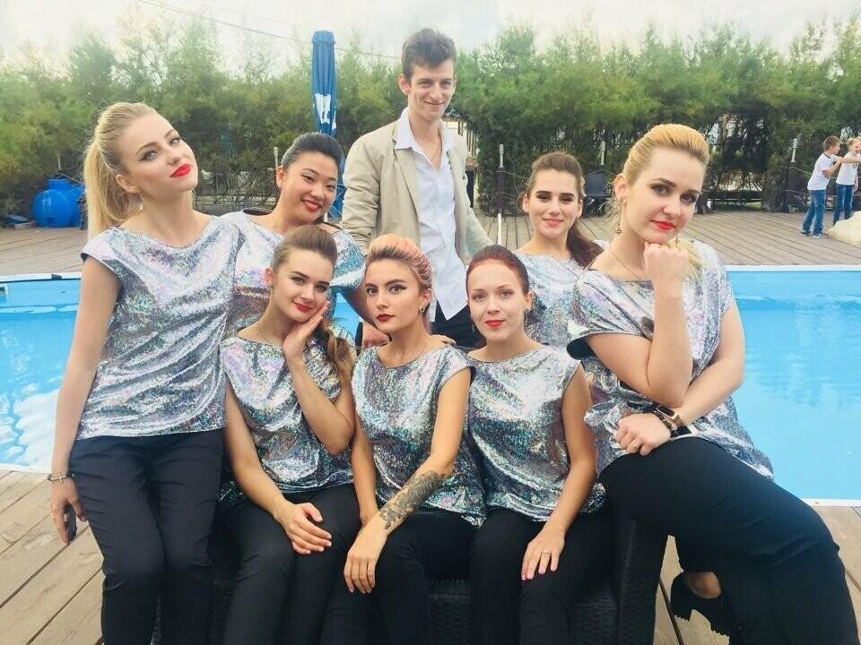 Ялтинские студенты забрали все призовые места на Всероссийском многожанровом фестивале талантов «GrandFest», фото-4