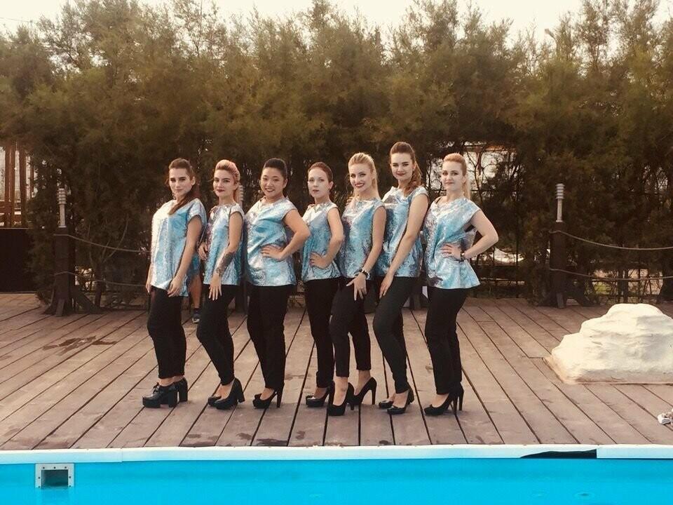 Ялтинские студенты забрали все призовые места на Всероссийском многожанровом фестивале талантов «GrandFest», фото-5