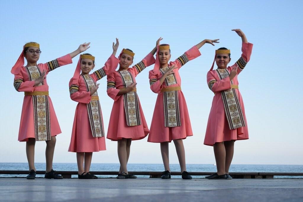 На Ялтинской Набережной  прошли «Дни армянской культуры в Крыму» , фото-1