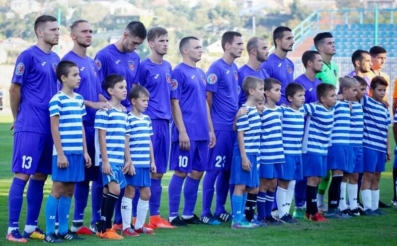 «Инкомспорт» ждет болельщиков на домашний матч с «Кызылташем», фото-4