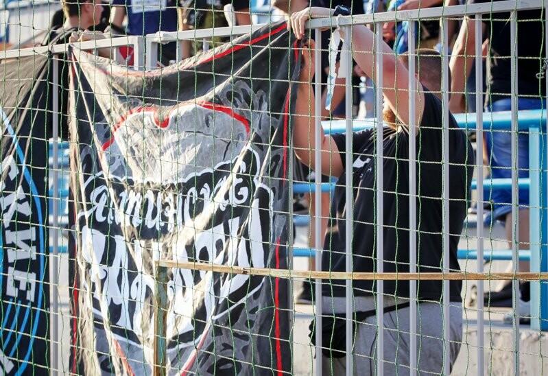 «Инкомспорт» ждет болельщиков на домашний матч с «Кызылташем», фото-9