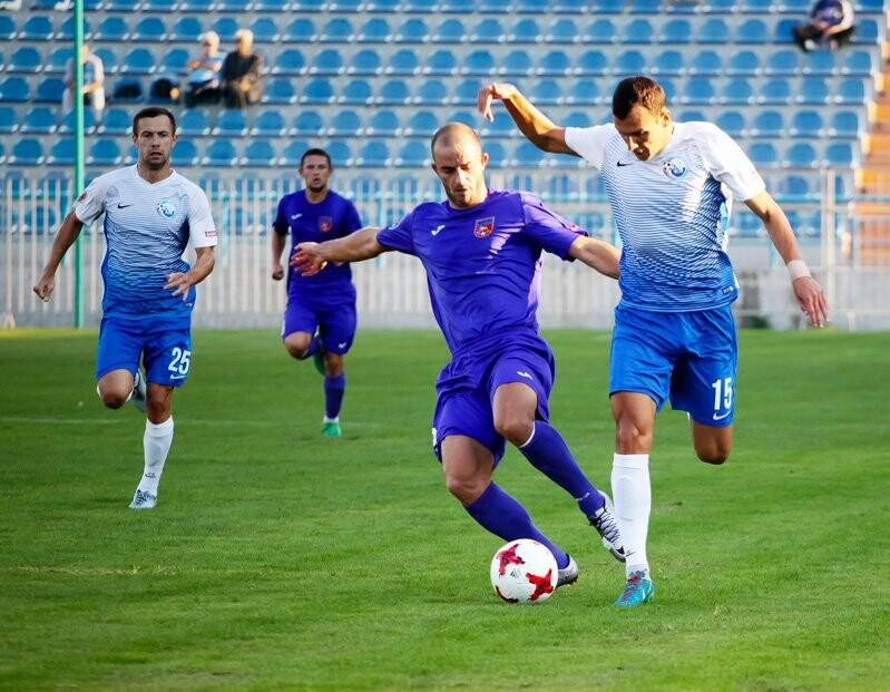 «Инкомспорт» ждет болельщиков на домашний матч с «Кызылташем», фото-5