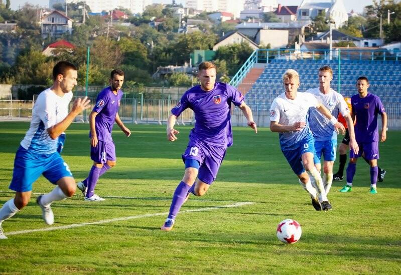 «Инкомспорт» ждет болельщиков на домашний матч с «Кызылташем», фото-6
