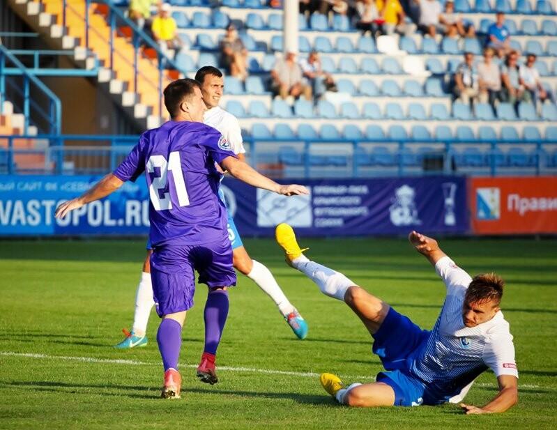 «Инкомспорт» ждет болельщиков на домашний матч с «Кызылташем», фото-7