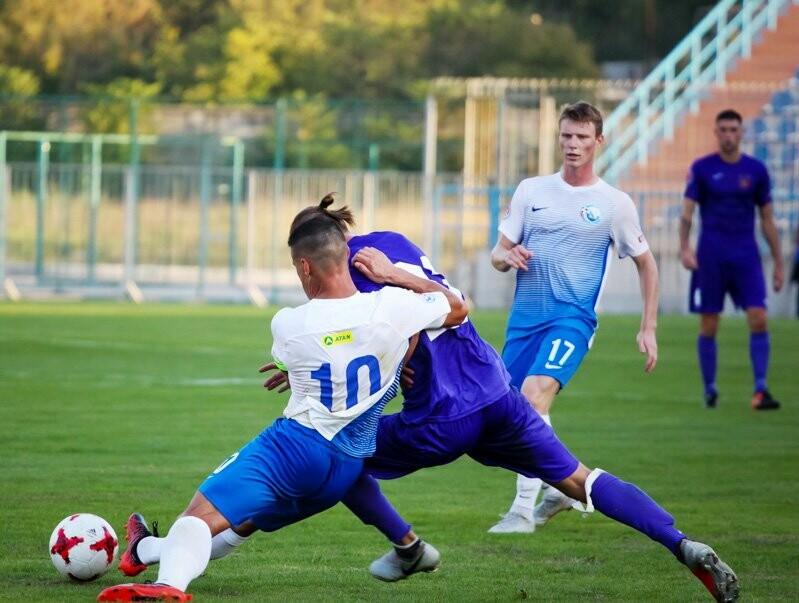 «Инкомспорт» ждет болельщиков на домашний матч с «Кызылташем», фото-2