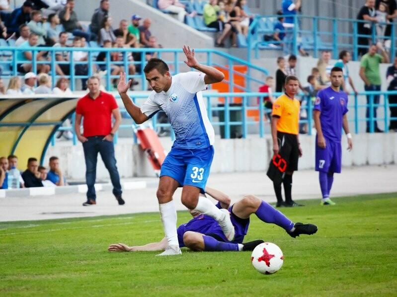 «Инкомспорт» ждет болельщиков на домашний матч с «Кызылташем», фото-3