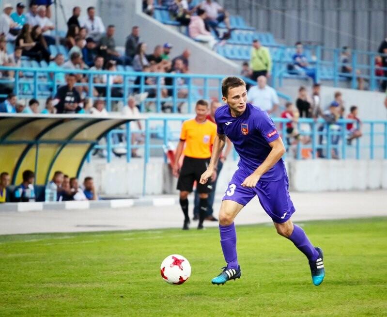«Инкомспорт» ждет болельщиков на домашний матч с «Кызылташем», фото-10