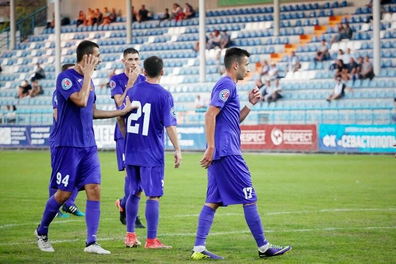 «Инкомспорт» ждет болельщиков на домашний матч с «Кызылташем», фото-11