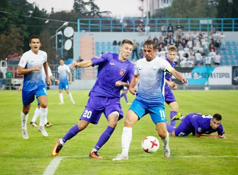 «Инкомспорт» ждет болельщиков на домашний матч с «Кызылташем», фото-12