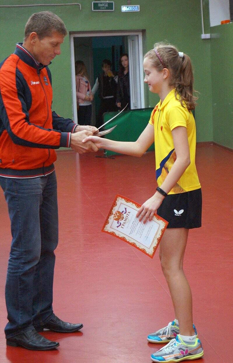 Ялтинские команды выиграли первые туры в Детской лиге Крыма по настольному теннису, фото-16