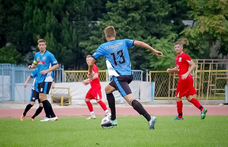У ялтинцев — победа и ничья в любительском Чемпионате Крыма по футболу, фото-2