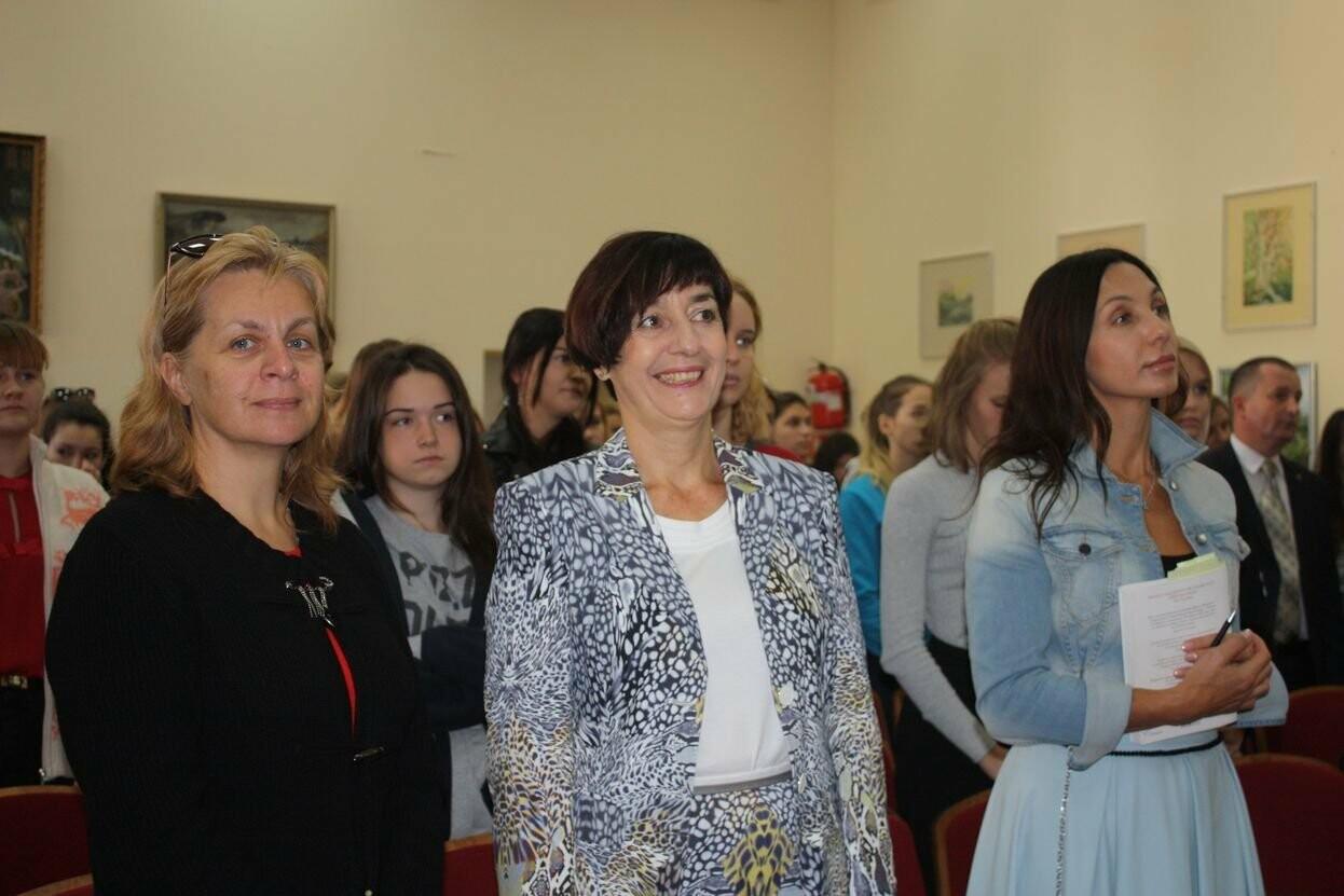 Всероссийская научная конференция в Ялте открыла новые возможности интерпретации гуманитарного знания, фото-6
