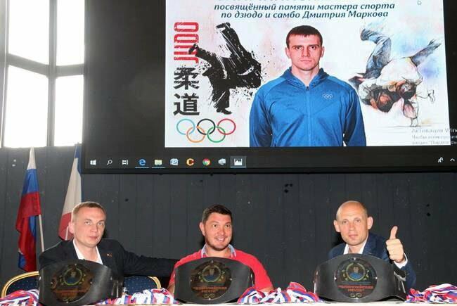В Ялте турниром почтили память известного борца, фото-4