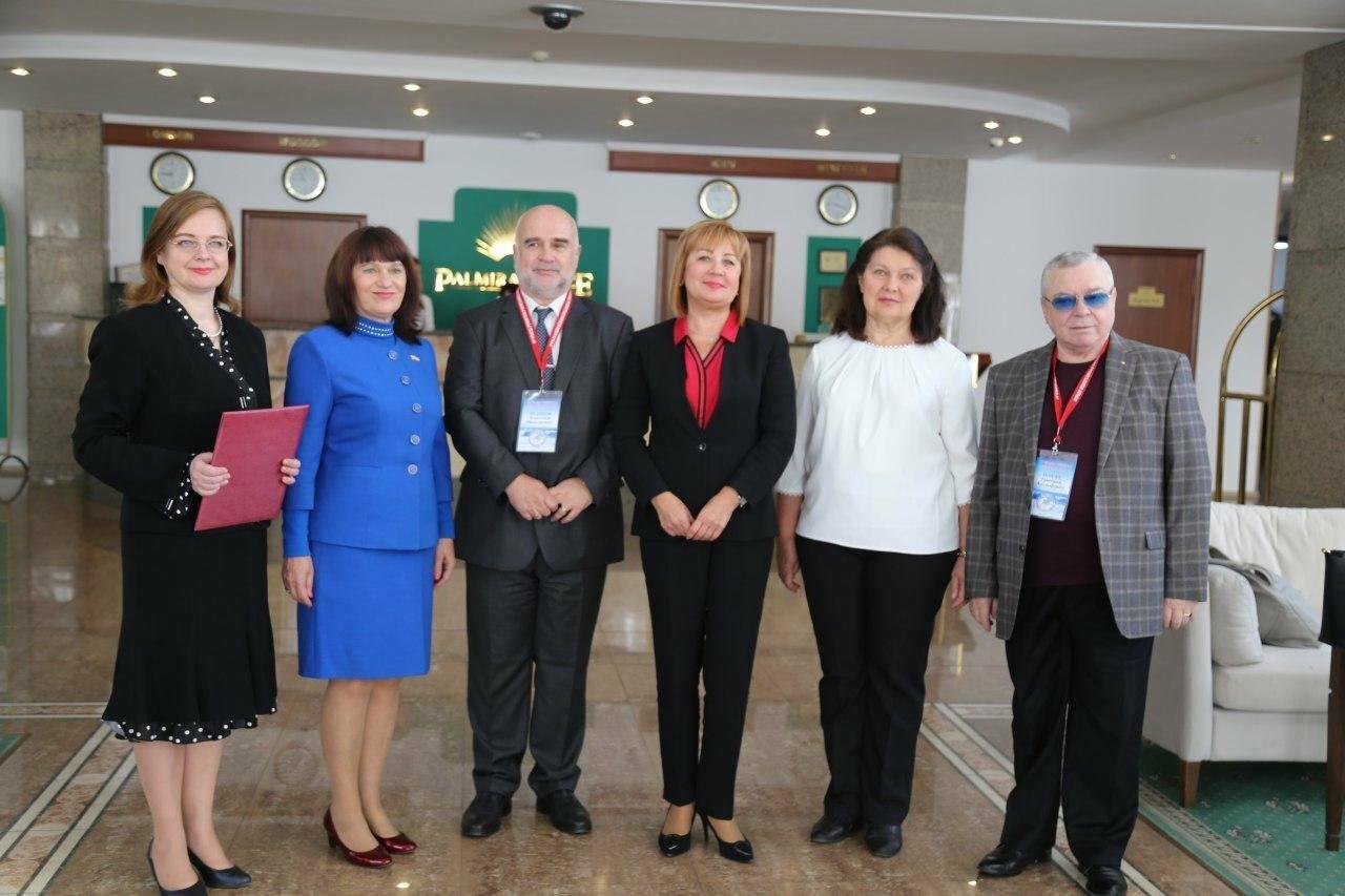 В Ялте проходит IV съезд русистов Республики Крым, фото-1
