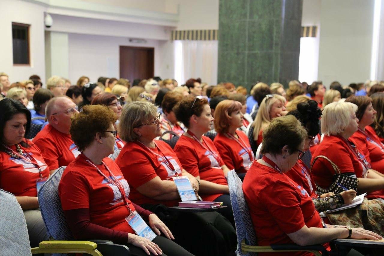 В Ялте проходит IV съезд русистов Республики Крым, фото-2