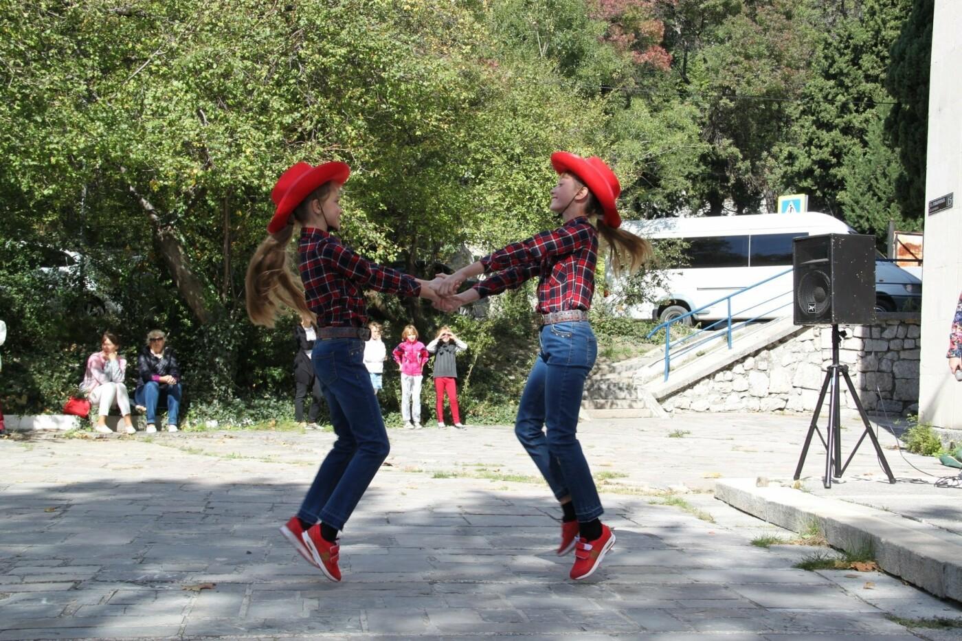 В Алупке провели II Региональный фестиваль «Ритмы осени», фото-7