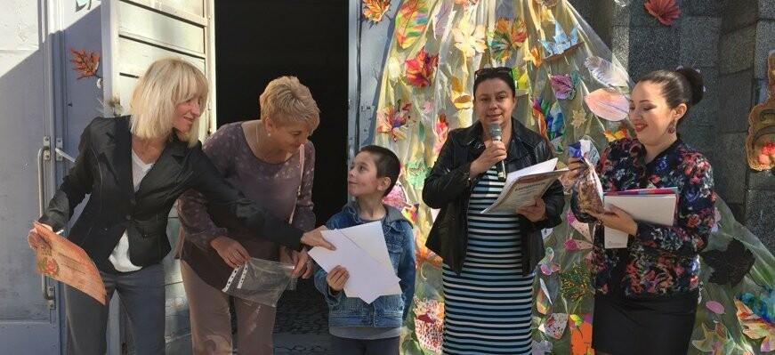 В Алупке провели II Региональный фестиваль «Ритмы осени», фото-3