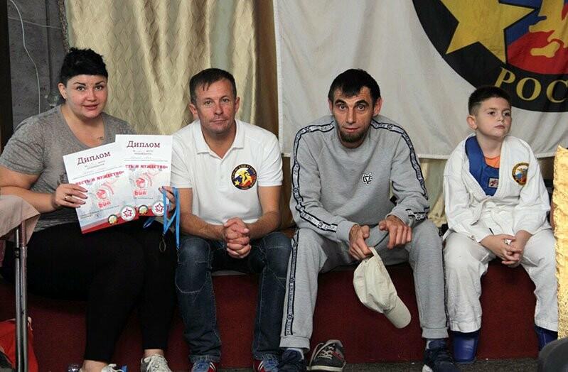Ялтинцы успешно выступили на двух бойцовских турнирах, фото-1