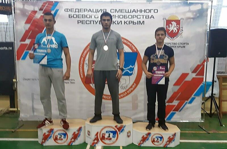 Ялтинцы успешно выступили на двух бойцовских турнирах, фото-2