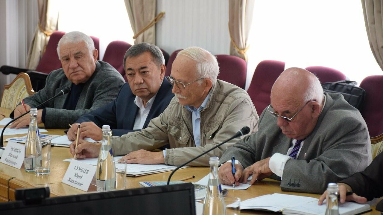 Совет старейшин Ялты провел очередное заседание, фото-2
