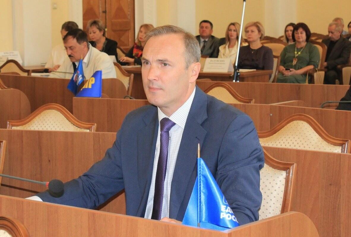 Состоялась внеочередная сессия Ялтинского городского совета, фото-4