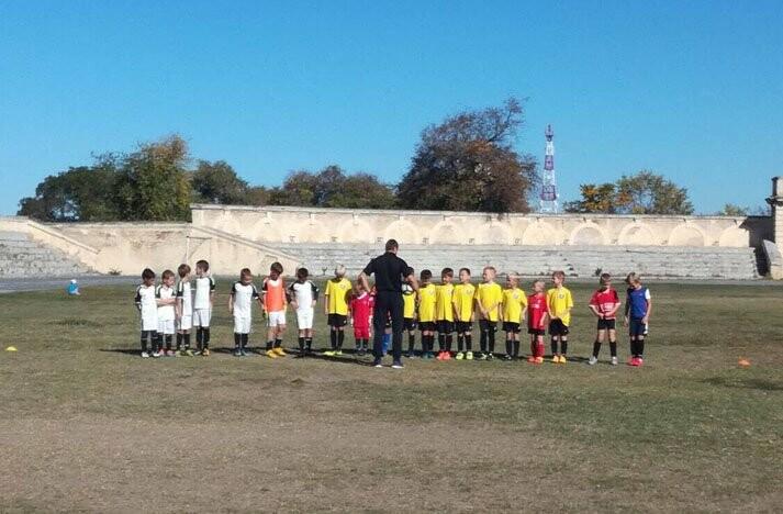 У юных ялтинских футболистов — три победы за неделю, фото-2