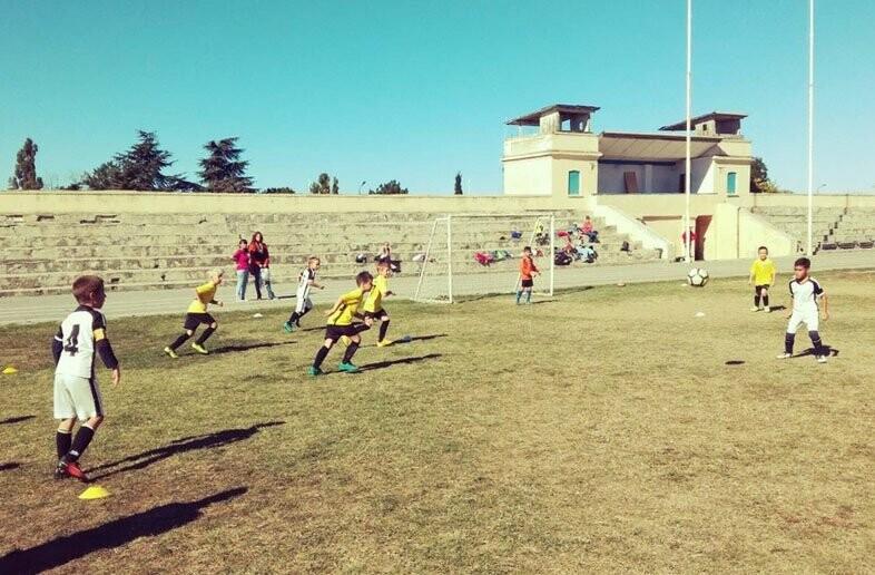 У юных ялтинских футболистов — три победы за неделю, фото-9