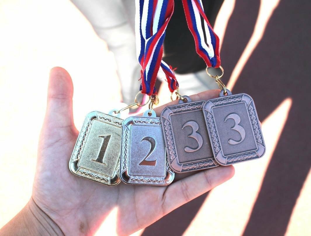 В Ялте определили сильнейших из 150 юных легкоатлетов, фото-1