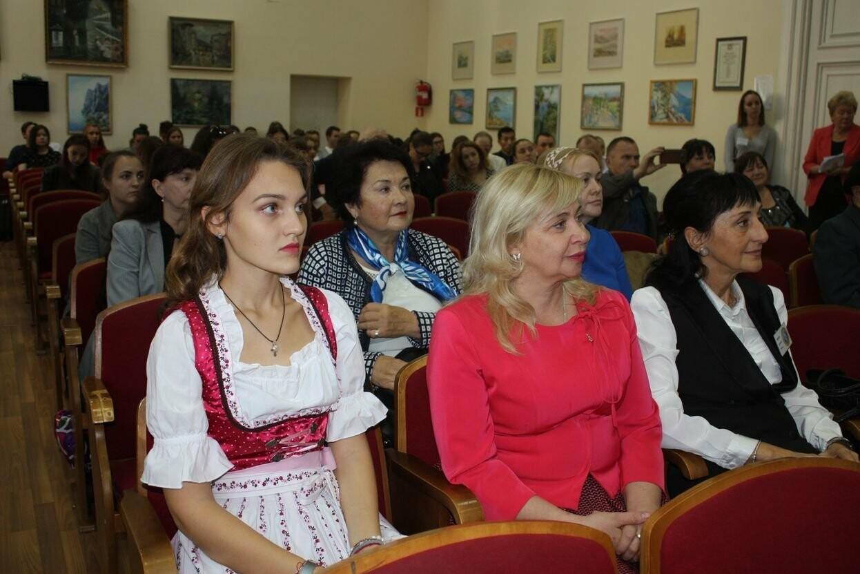 Фестиваль языков народов России — 2018 отгремел в Ялте, фото-2