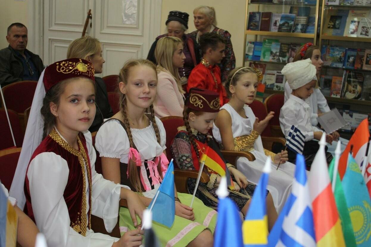 Фестиваль языков народов России — 2018 отгремел в Ялте, фото-9