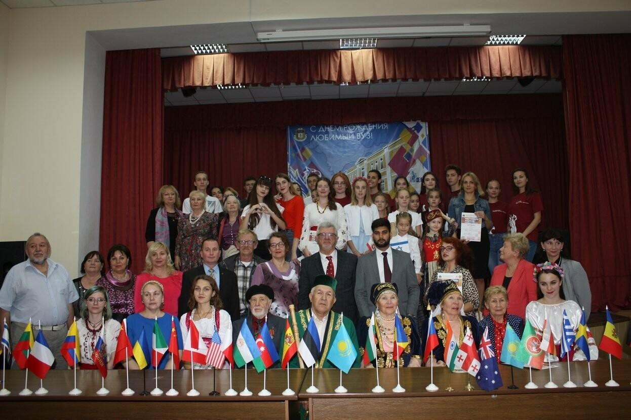 Фестиваль языков народов России — 2018 отгремел в Ялте, фото-10
