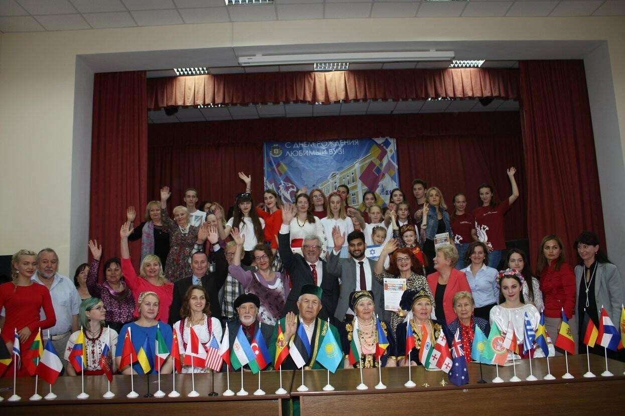 Фестиваль языков народов России — 2018 отгремел в Ялте, фото-11
