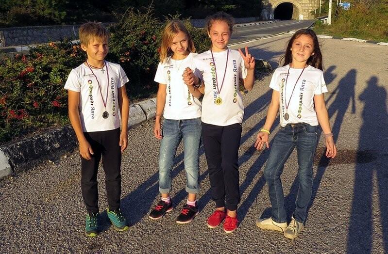 Скалолазы ялтинского «Фрирайта» выиграли в Севастополе четыре медали, фото-5