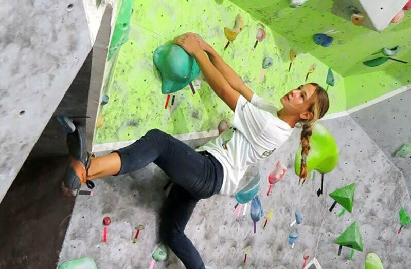Скалолазы ялтинского «Фрирайта» выиграли в Севастополе четыре медали, фото-2