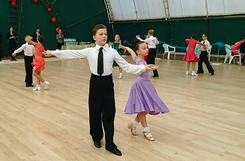 Три ялтинские танцевальные пары победили в Саках, фото-1